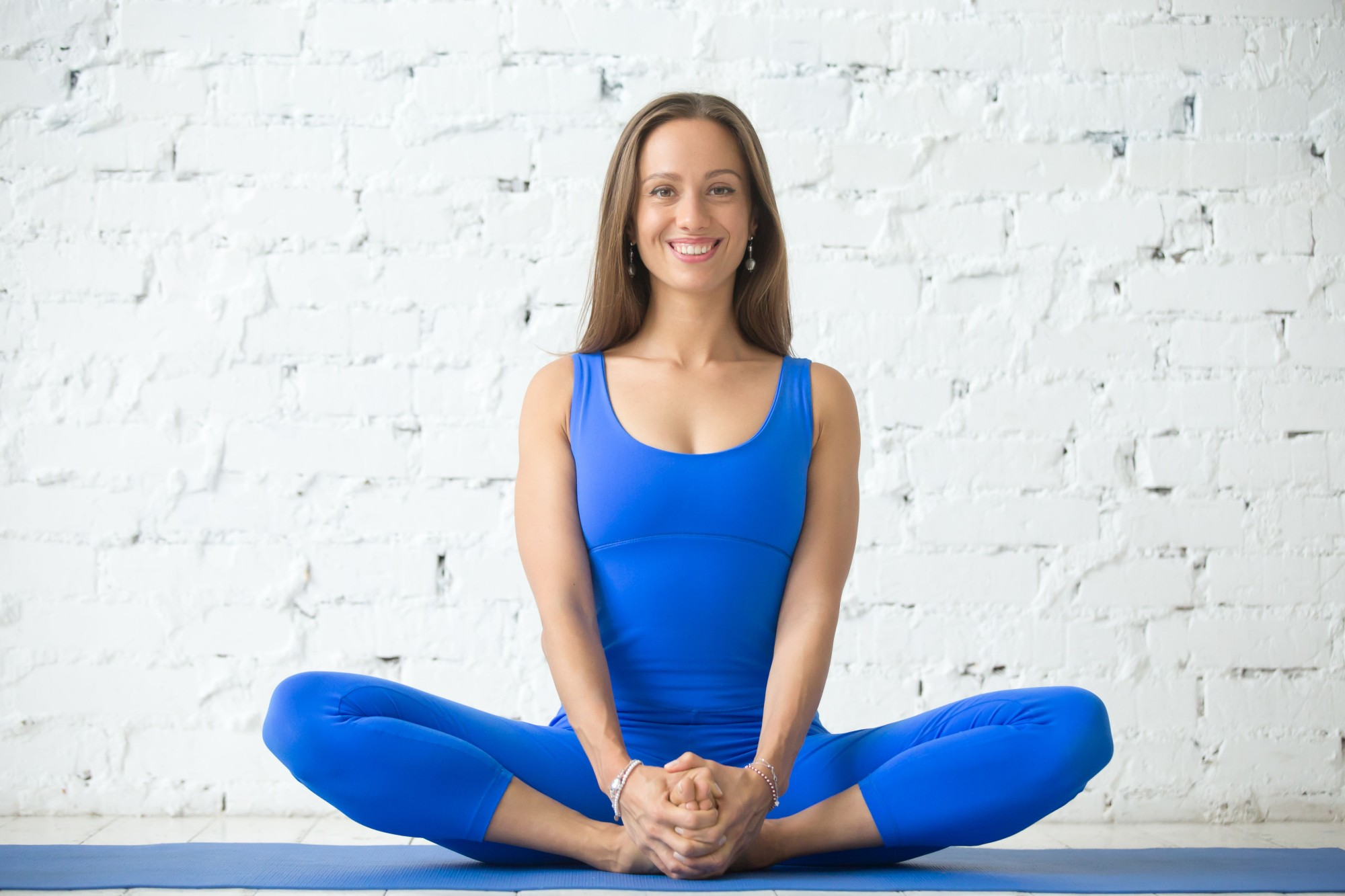 Daha iyi bir uyku için Yoga – #4 Baddha Konasana