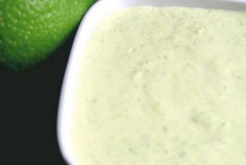lime-mayonaise-dressing