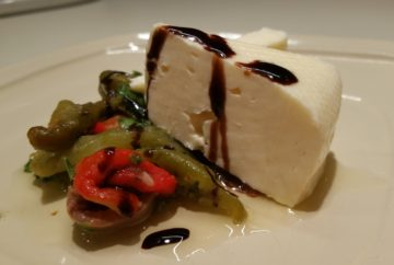 roasted peppers antipasto