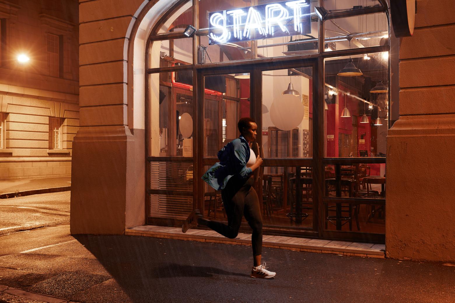 adidas running - Supernova