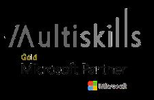 Multiskills Partner logo