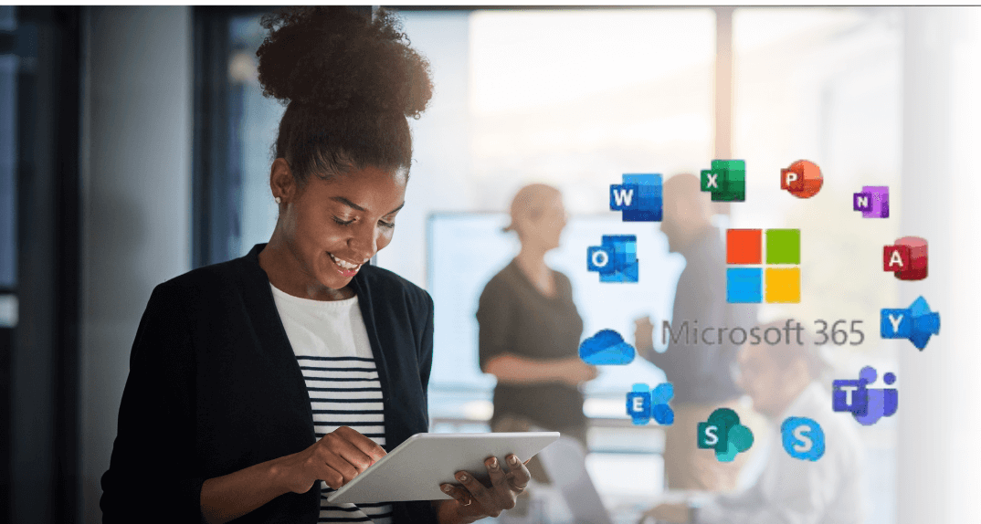 5 Ways Businesses Can Benefit From Microsoft 365 Business Premium