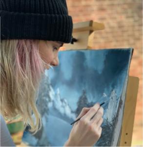 Jess paint