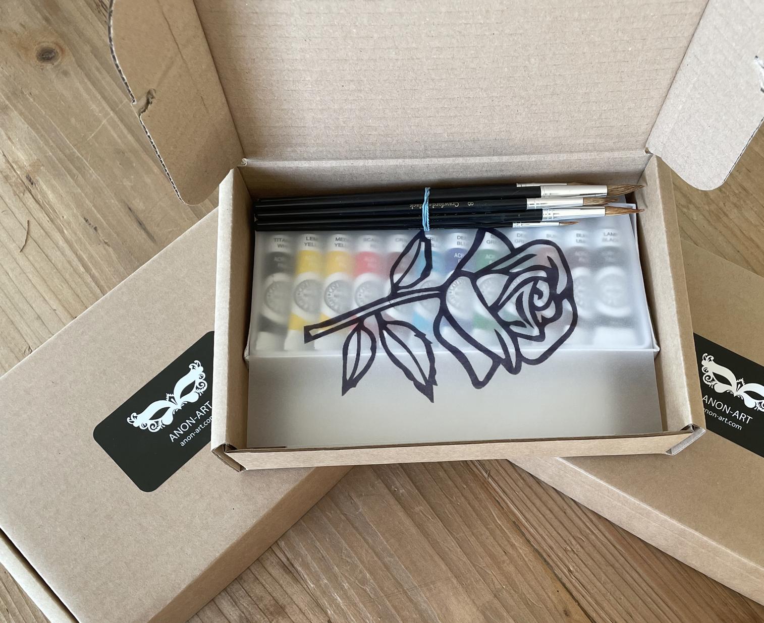 New Art Kits