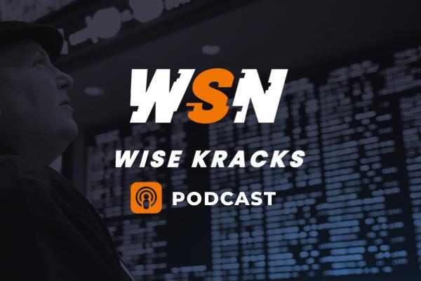 Sports Betting Podcast: Giga Chikadze and NFL Week 1