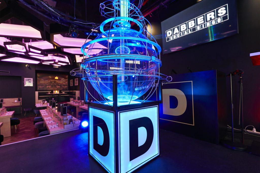 Dabbers: London's craziest bingo night