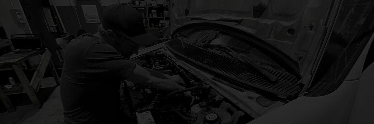 Quesnel Diesel And Auto Mechanics