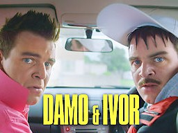 Damo & Ivor