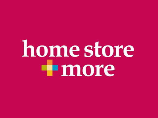 Homestore & More
