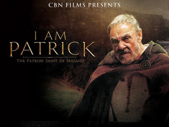 I am Patrick