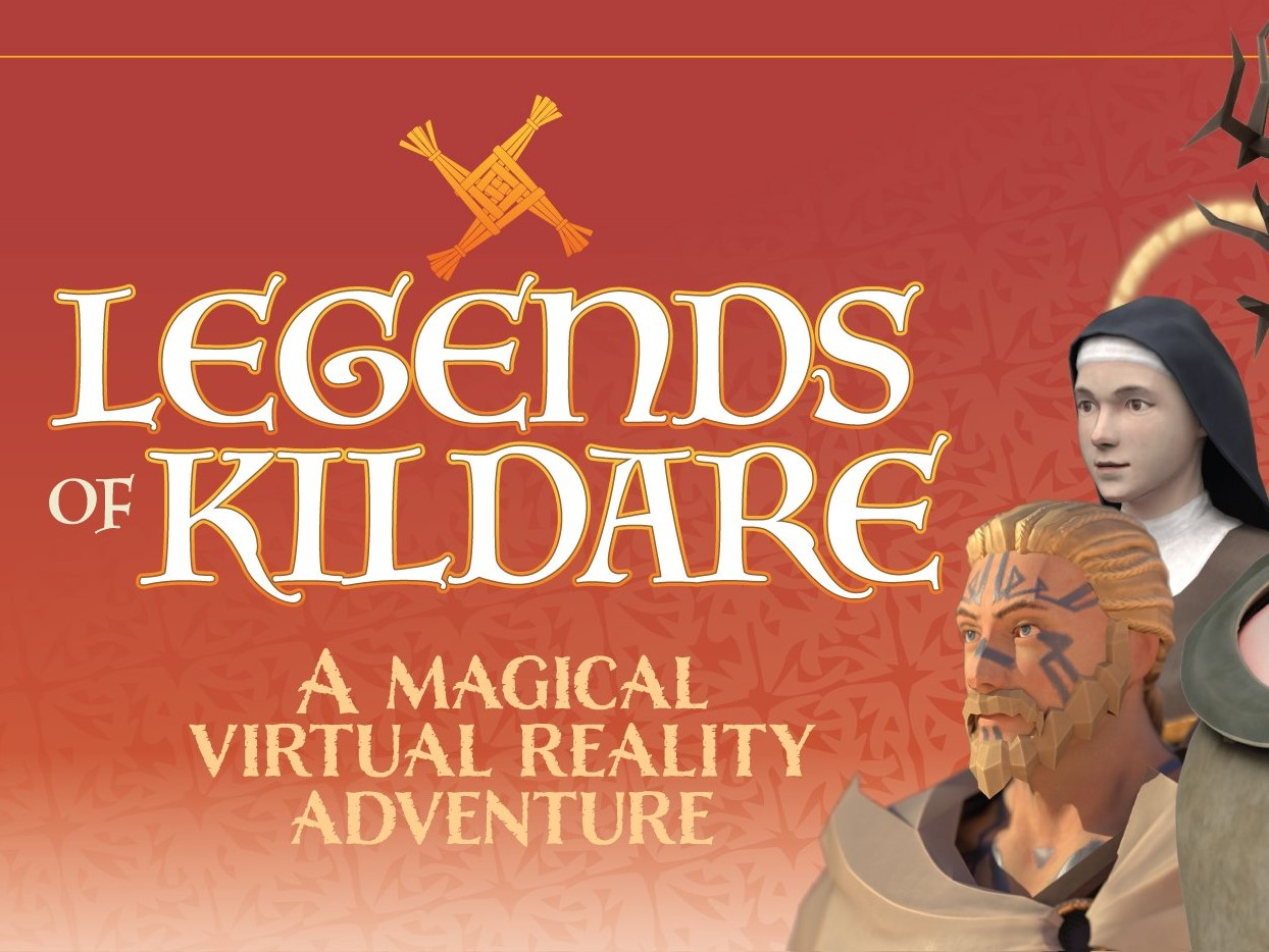 Legends of Kildare