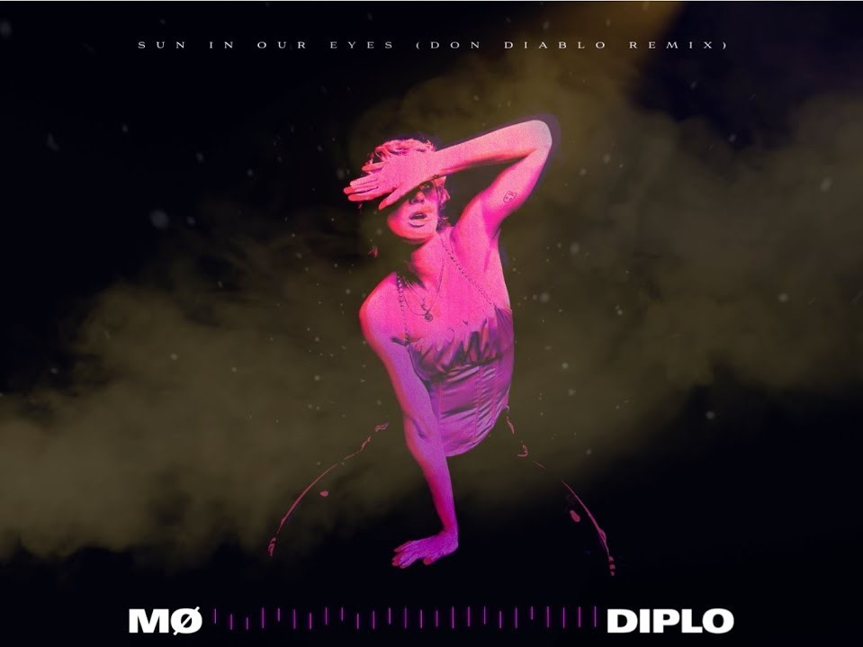 Mo Diplo