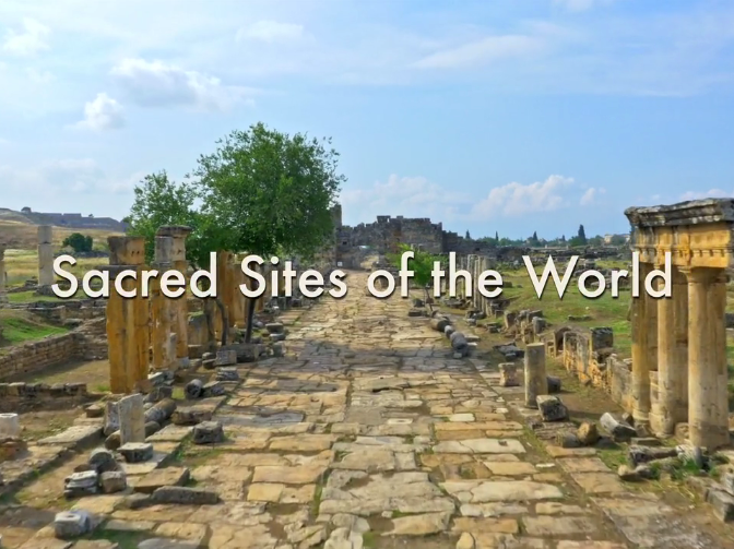 Sacred Sites of the World