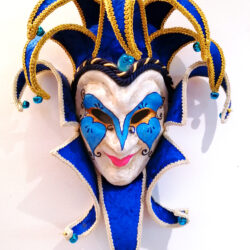 joker mask, jolly mask, jester mask
