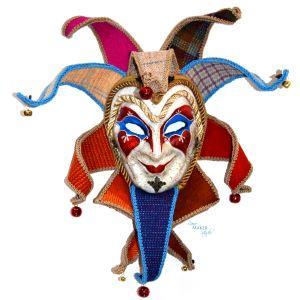 Harris Tweed Masks