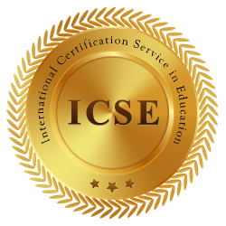 ICSE: İnternational Certification Accreditation Service