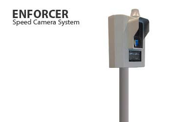 Enforcer Speed Camera