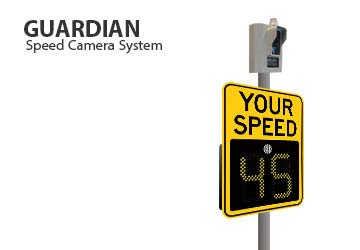 Guardian Speed Camera