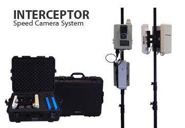 Interceptor Speed Camera