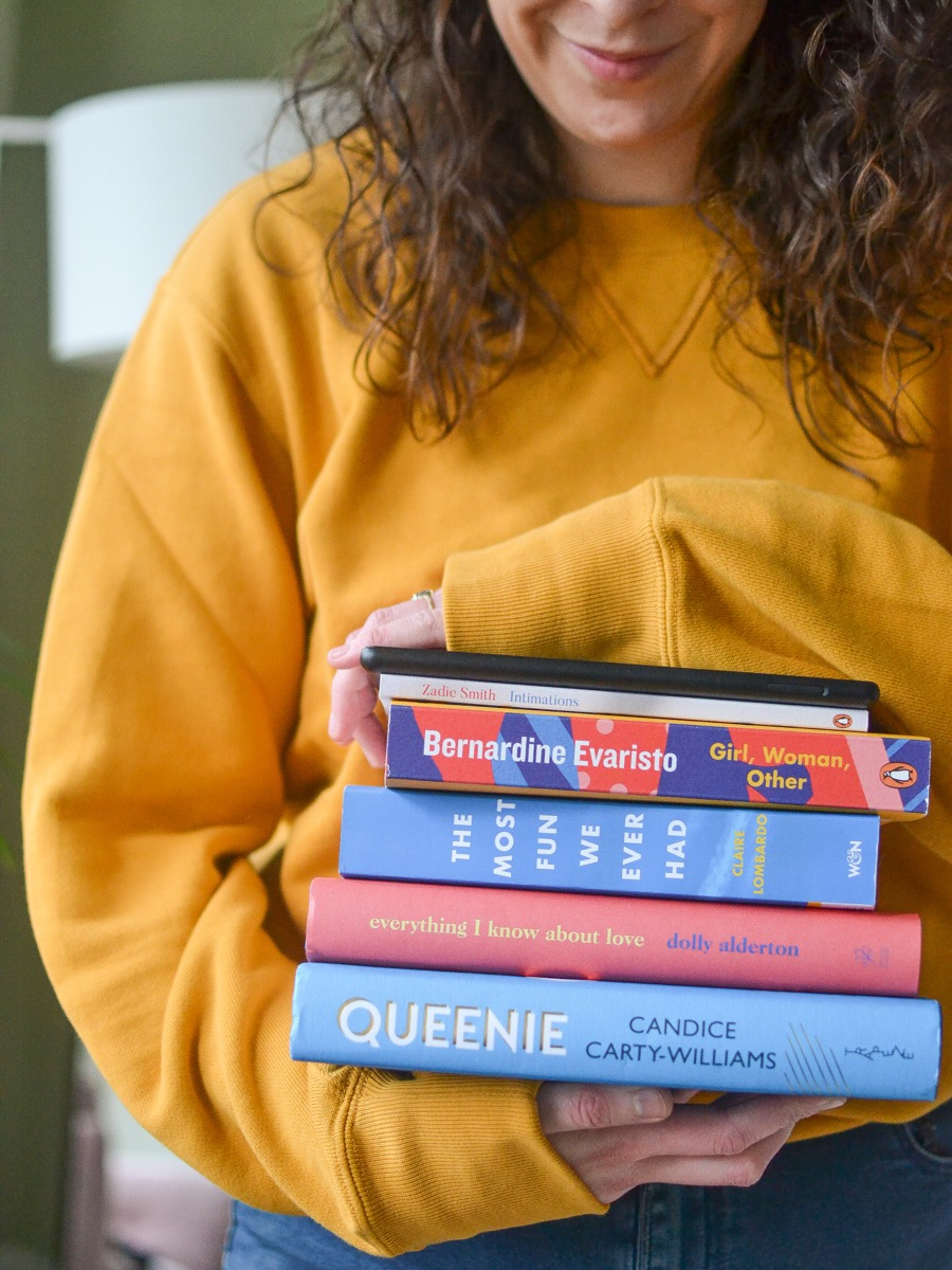 Books to help you get back into reading favourite books of 2020