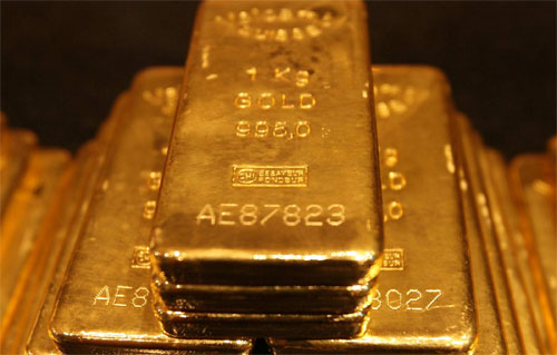 Nazi Gold – Still Loads Missing