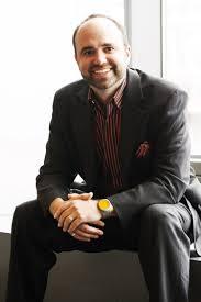 Joe Pulizzi Talks Small Business Content Marketing | Bplans