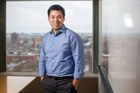 Five things you should know about Larry Kim - The Boston Globe