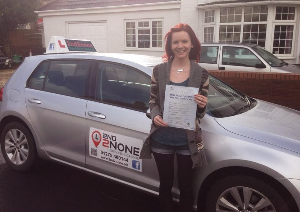 Driving Lessons In Clevedon Somerset