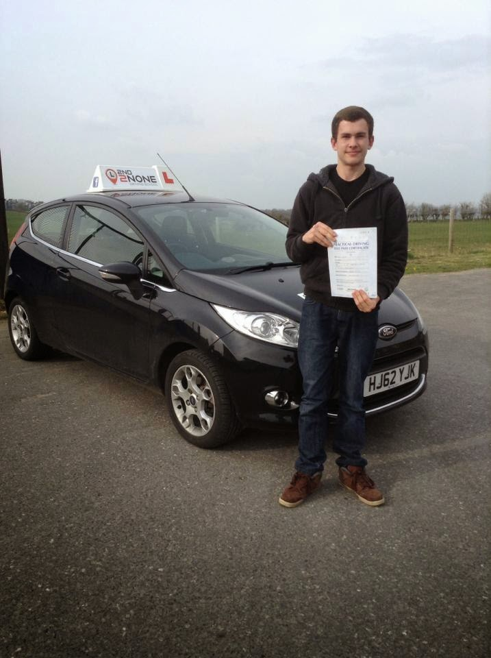 Driving Lessons Shaftesbury Another driving test Pass