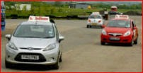Driving Lessons Clevedon for Under 17s