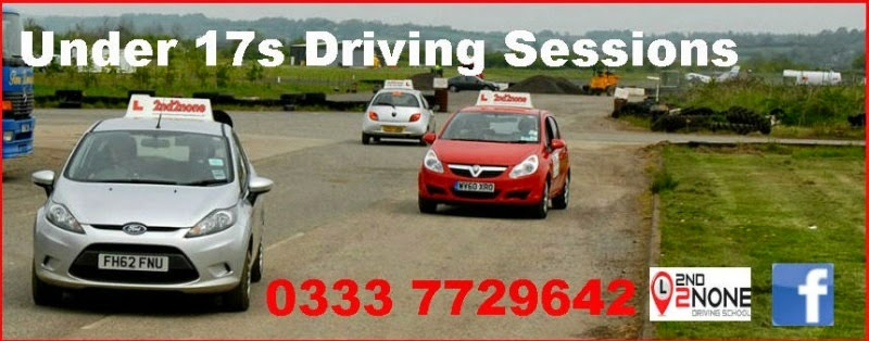 Under 17s Driving Lessons Weymouth