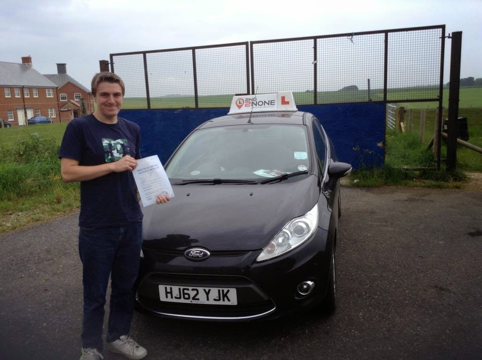 Another first time pass and the 2nd pass of the day