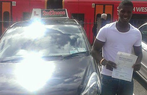 Driving Lessons Yeovil Test Pass
