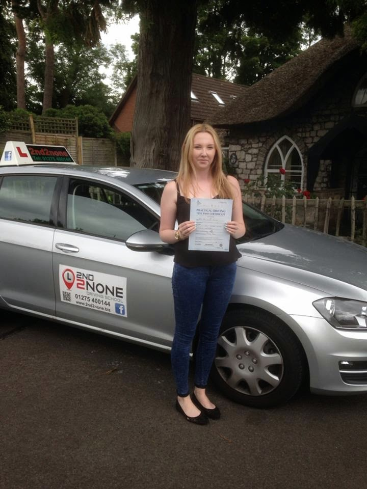 Driving Lessons Bristol 1st Time Pass