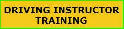 Driving Instructor Training Blandford Forum