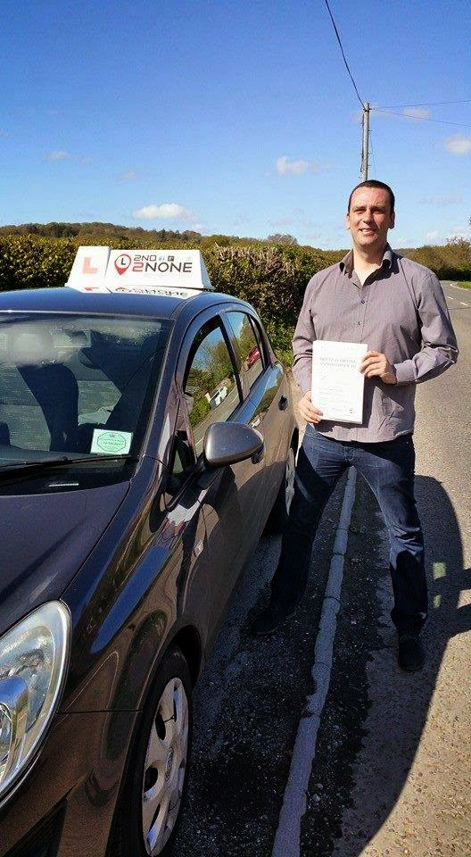 Driving Lessons East Knoyle