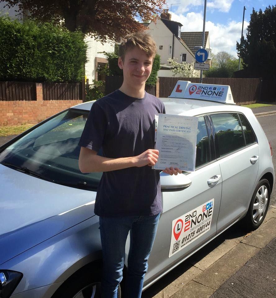 Driving Test Success in Bristol