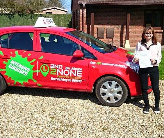 Driving Lessons Wells