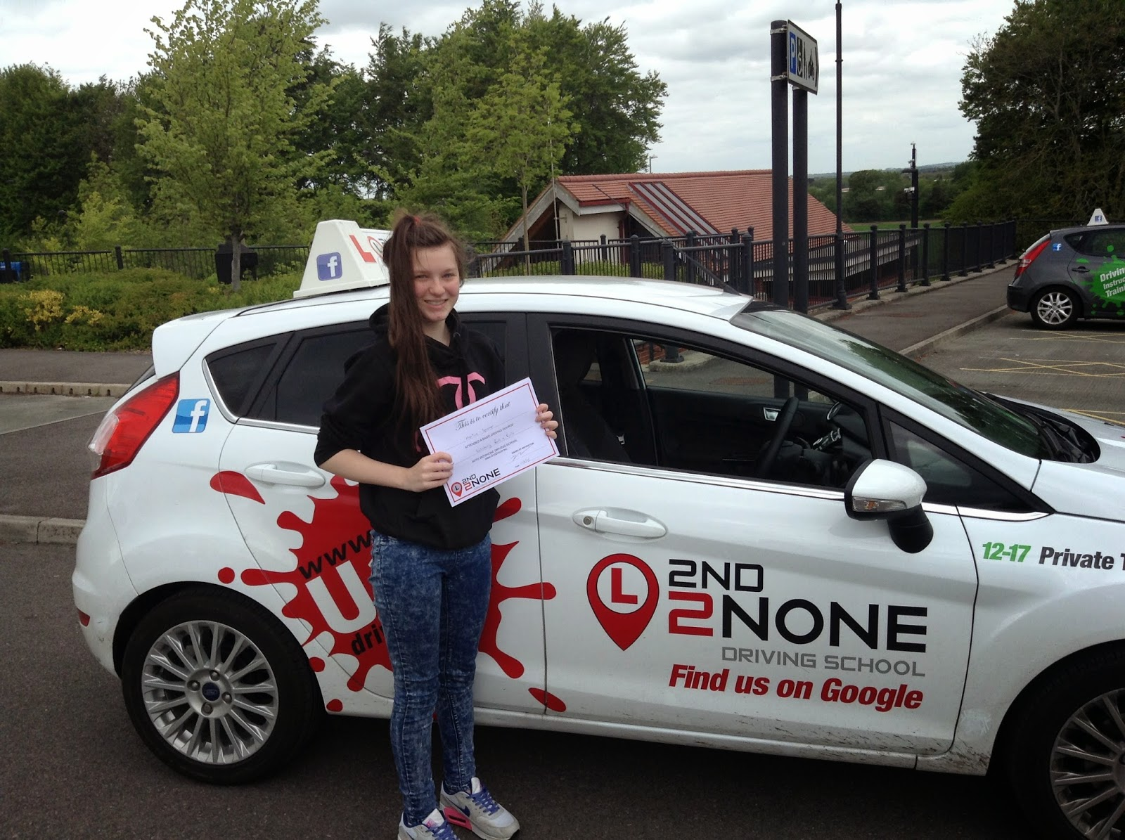 Under 17s Driving Lessons Salisbury