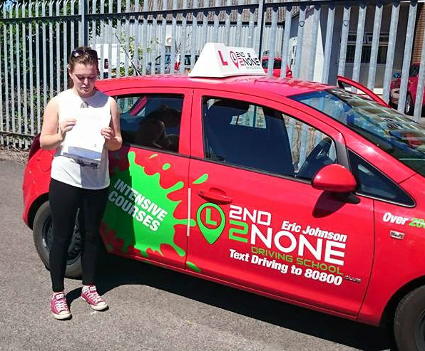 Driving Lessons Frome