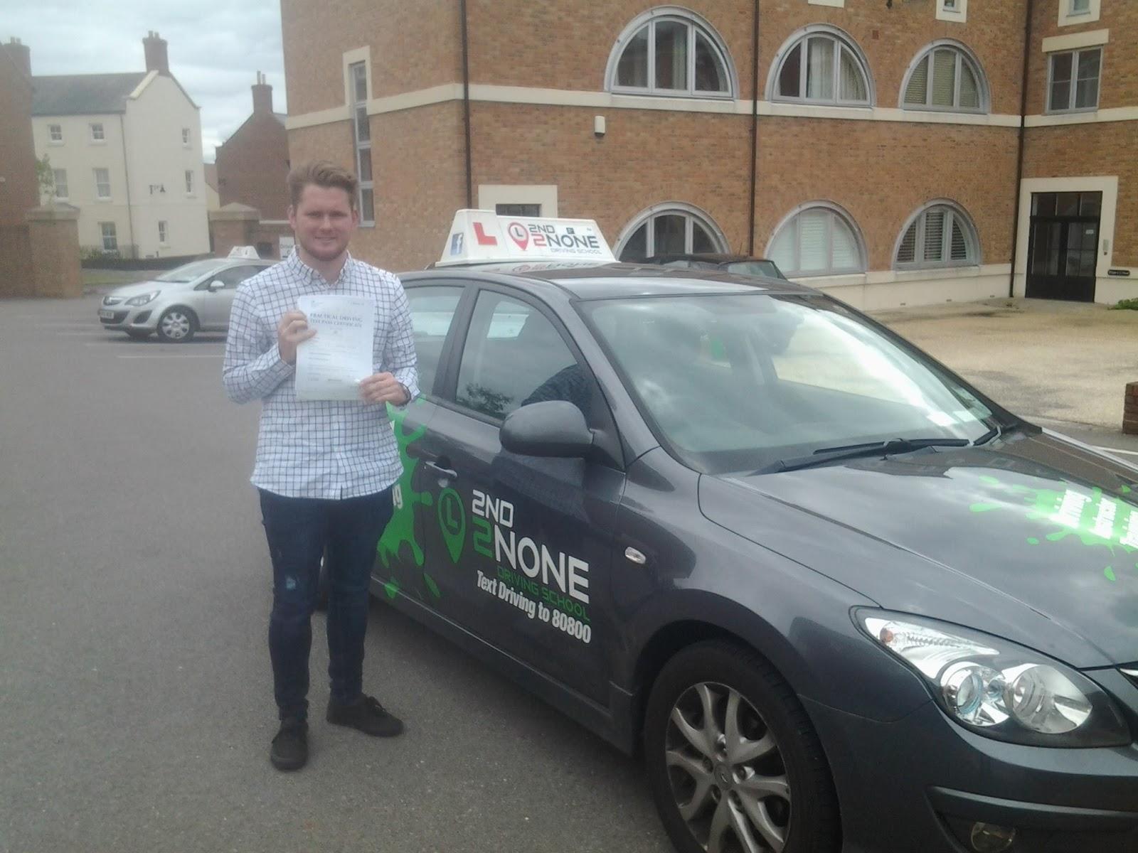 Driving Lessons Bovington Dorset