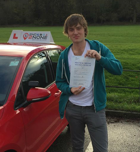 Driving Lessons Portishead