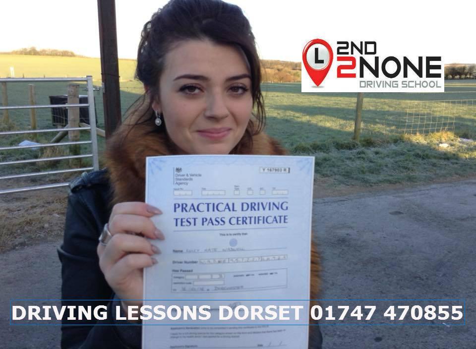 Driving Lessons Dorset