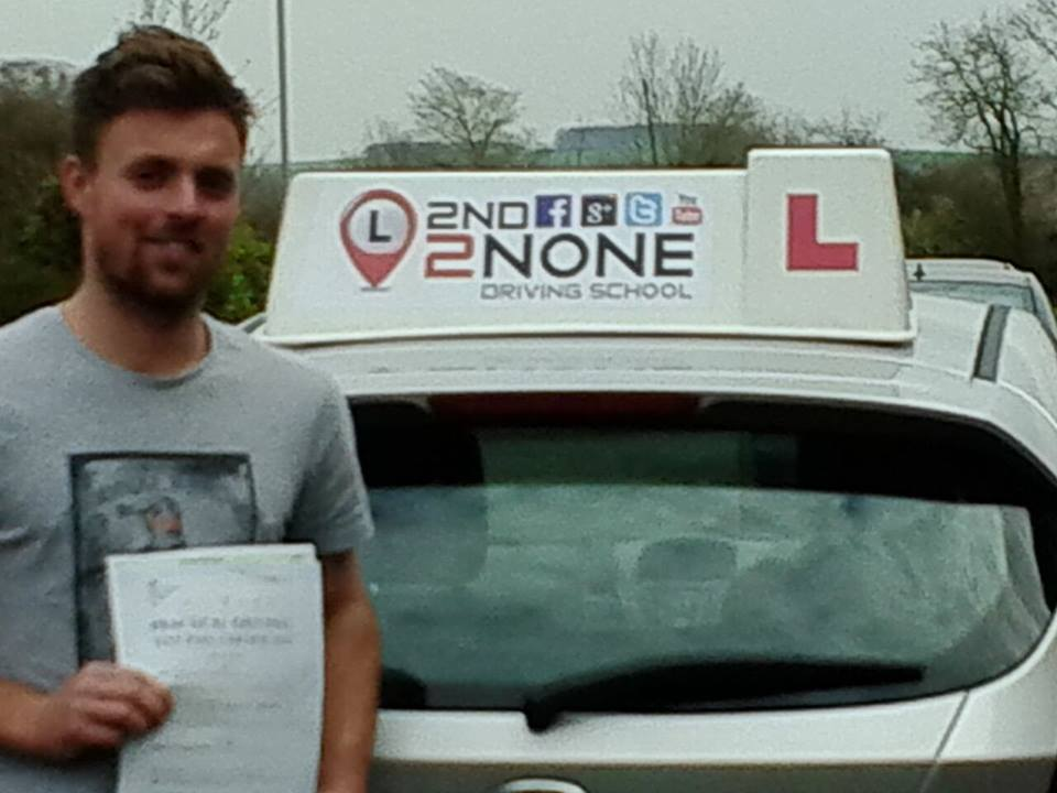 Intensive Driving Courses with 2nd2none