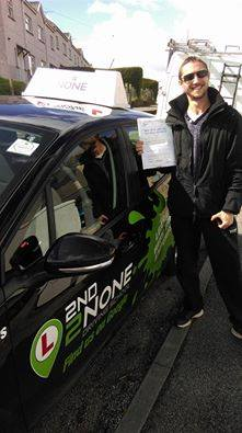 Driving Lessons Falmouth
