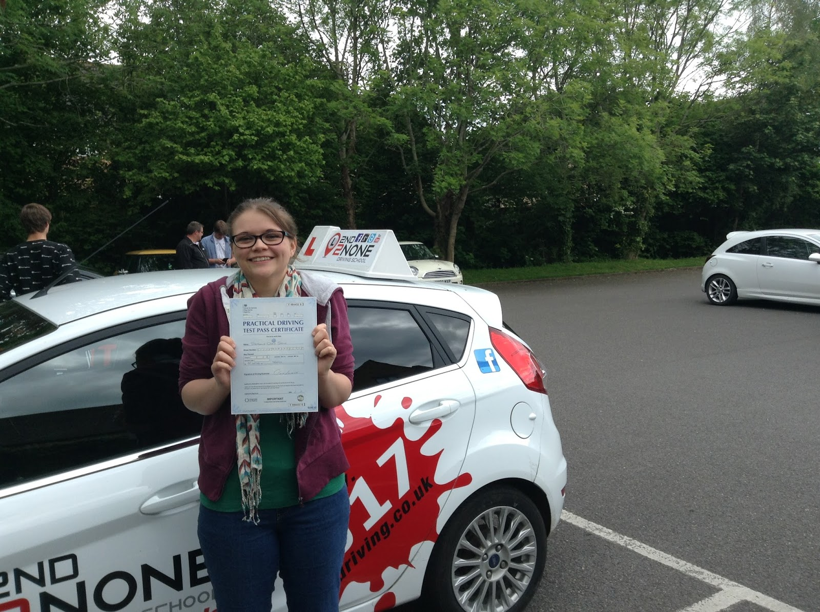 Driving Lessons Shaftesbury