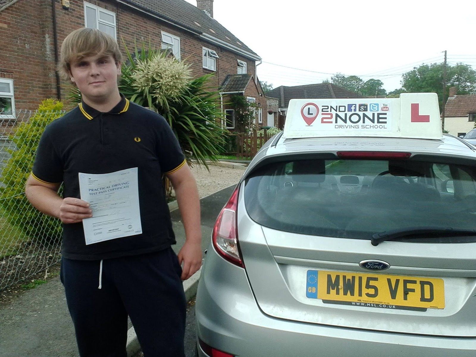 Driving Lessons Street