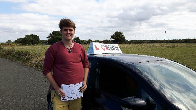 Under 17's Driving Lessons Perranporth