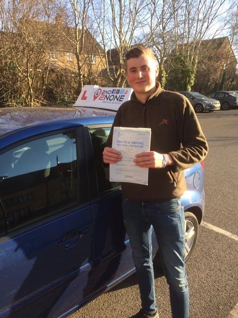 Driving Lessons Shepton Mallet
