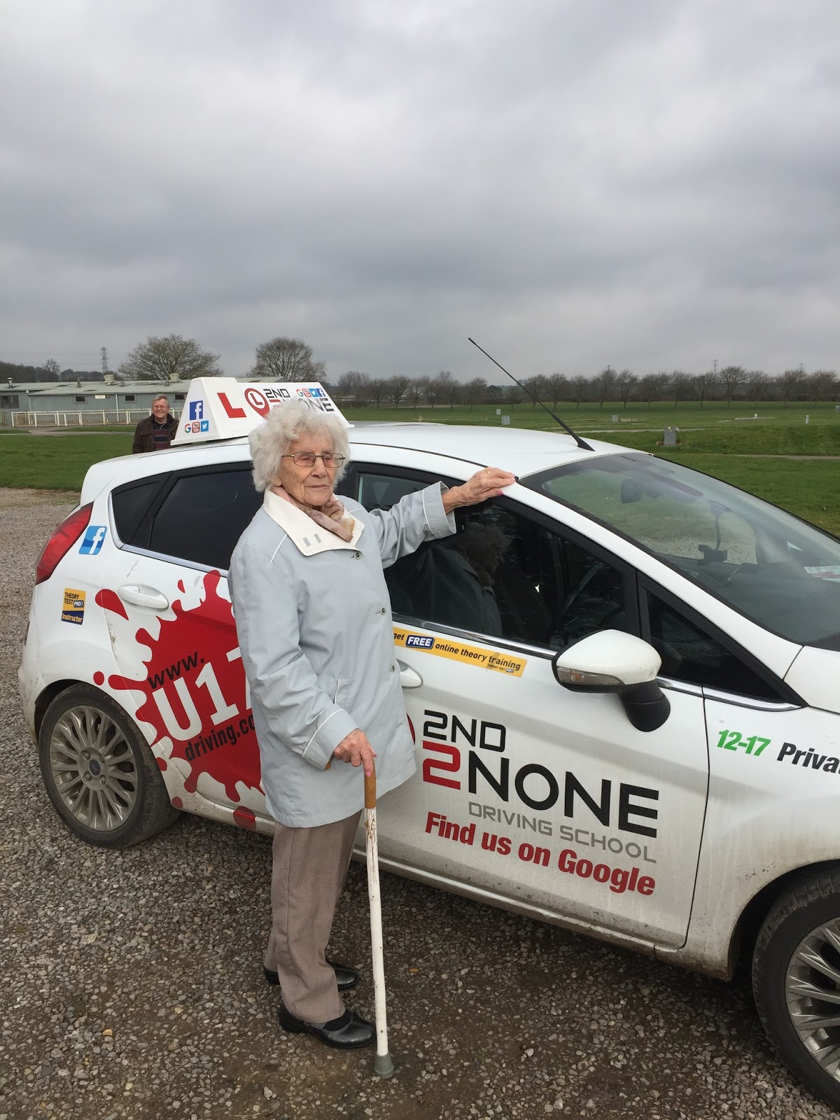 Under 17's Driving Lessons at The Royal Bath & West Showground